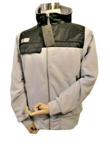 ダンロップ クリーブランドゴルフ Cleveland GOLF メンズウェア ジャケット 40%OFF(M寸)シルバー CMV4007