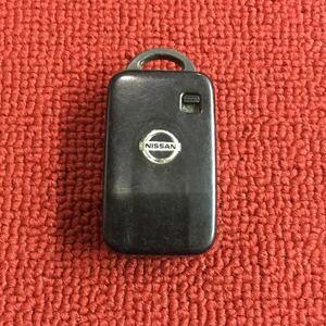 日産 純正キーレス スマートキー インテリジェントキー 3ボタン 作動未チェック AA376