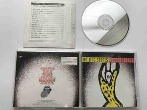 【送料無料】The Rolling Stones(ローリング・ストーンズ)『VOODOO LOUNGE』CD