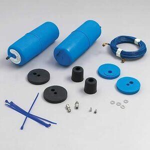 }}} 10-14y Ford E150/E250/E350 Economical Line for front air suspension helper kit springs helper