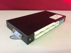 I0072 中古 トヨタ セルシオ UCF30 UCF31 テレフォンコンピューター 86710-50120 動作保証 本体