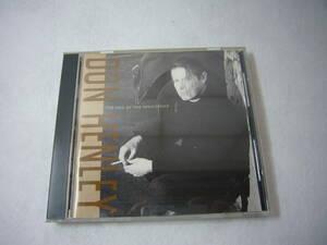 米国現地購入CD 「DON HENLEY」THE END OF INNOCENCE