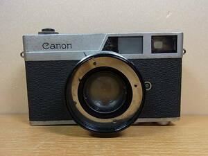 ◎C/928●キャノン Canon☆レンジファインダーカメラ☆Canonet☆動作不明☆ジャンク