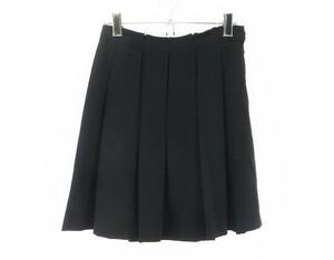 ◇【Ray BEAMS レイビームス】スカート ブラック 1
