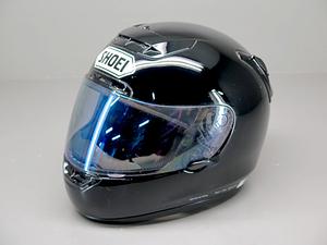 ★SHOEI X-Eleven フルフェイスヘルメット Lサイズ SW2701