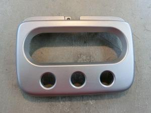 Рапин  HE21S  кондиционер  панель   кондиционер  крышка   кондиционер  рамка   серебряный   Оригинал  18285 Италия T