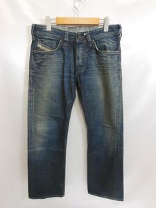 DIESEL ディーゼル YARIK イタリア製 メンズ デニム パンツ ジーンズ ジーパン 綿 コットン W30