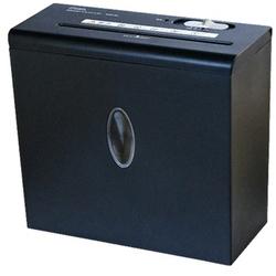 新品 OHM オーム電機 SHR-R1 クロスカットシュレッダー 00-5616 ブラック 家庭用 オフィス用品 A4サイズ対応 シュレッダー SHR-R1未開封