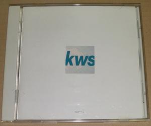 中古日本盤CD K.W.S. Japan Edition [Album 1992][TOCP-7506] KWS Please Don't Go KC The Sunshine Band
