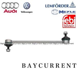 【正規純正OEM】 フォルクスワーゲン フロント スタビリンク ロッド VW ポロ POLO アップ UP 6R0411315 6R0-411-315
