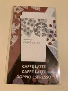 スターバックス スタバ SAKURA STARBUCKS ポストイット 非売品 限定 2019 カフェラテ メモパッド コーヒー ノベルティー 新品