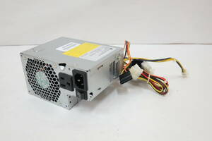 DELTA DPS-230LB A 230W 電源 Fujitsu ESPRIMO D5290 使用 動作品 ⑲