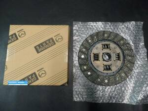 K264 Special A valuable Mazda original Cosmo Sport L10A /L10B Familia rotary coupe clutch disk new goods!