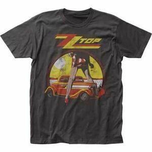 ZZ TOP Tシャツ ZZトップ バンドTシャツ バンT