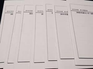 センター英語 問題と解説集 鉄緑会 東進 Z会 ベネッセ SEG 共通テスト 駿台 河合塾 鉄緑会