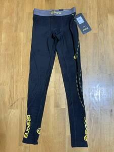 SKINS DNAmic Long Tights XS スキンズ タイツ スパッツ コンプレッションウェア レギンス スポーツ ランニング ジョギング
