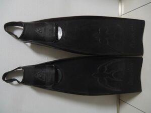 クレッシーサブ ロンディンL(サイズ11・踵部加工あり)中古品 送料無料