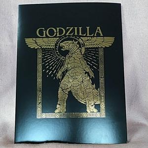 ゴジラ GODZILLA キング・オブ・モンスターズ 特別限定版 パンフレット