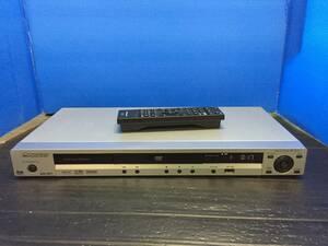 Pioneer DVDプレーヤー DV-313 リモコン付 中古品K-2767