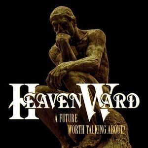 HEAVENWARD - A Future Worth Talking About? +6 ◆ 1992/2019 リマスター Mephisto ジャーマン・パワーメタル Deluxe Edition