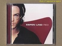 ★即決★ ESPEN LIND (エスペン・リンド) / RED ーー ノルウェー出身、1997年発表アルバム