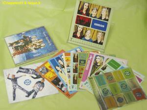 ★即決★ HANSON (ハンソン) / SNOWED IN (ポップ& スノー) -- 1997年発表アルバム、クリスマスソングカバー集です