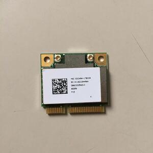 東芝 PA3839U-1MPC Realtek RTL8188CE 動作未品 K43