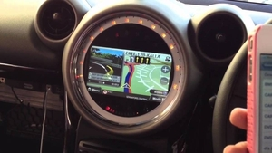 BMWミニ 第2世代 フルサイズナビ アンドロイド8.0 R55 R56 R57 R58 R59 R60 R61 ミニクーパーS マフラー アクセサリー クラブマン ホイール