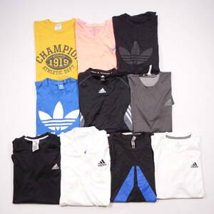 アディダス チャンピオン アメリカンイーグル リーボック Tシャツ 半袖 メンズ 卸売り 仕入れ セット販売 まとめ売り 古着 MWS-0015