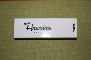 ステンレス製 携帯用魔法瓶 PURE WATER Hawaiian 550ml 新品未使用