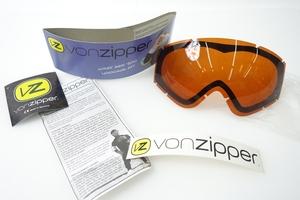 Неиспользованный  VONZIPPER SPARTACUS  ...  объектив   сноуборд   лыжи   ...   дата выпуска   неизвестный