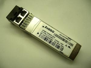 *Avago AFBR-703SDZ-NA2 10G SFP+AWL* б/у текущее состояние доставка *