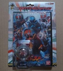 DX仮面ライダー45ゴーストアイコン&伝説 ライダーの魂 DVDセット 新品未開封品 ⑤