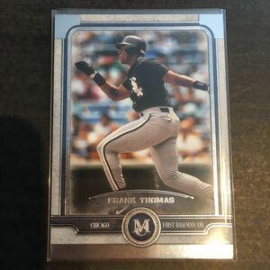 2019年 MUSEUM COLLECTION Chicago White Sox / FRANK THOMAS レギュラーカード regular Topps
