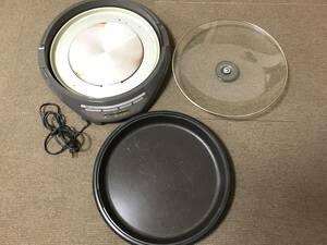 KOIZUMI SEIKI ホットプレート KHP-1300 100V 1300W お好み焼き 焼きそば