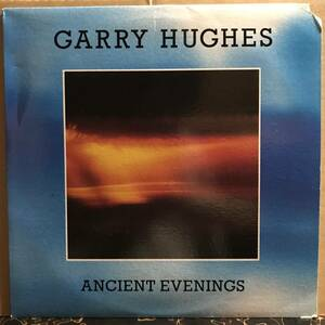 LP★Garry Hughes - Ancient Evenings /1988 US オリジナル