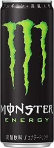 【送料無料】アサヒ飲料 モンスター エナジー 355ml×24本