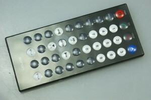 << free shipping >> * beautiful goods eonon remote control pattern number unknown * operation OK
