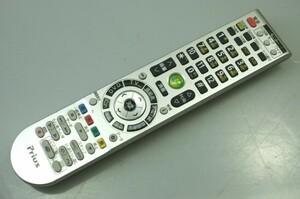 (( free shipping )HITACHI Hitachi remote control Prius PCF-KP3000 operation OK