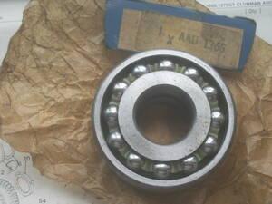 new goods BL Mini *3rd motion double ball bearing (4 synchronizer ) original part AAU1365 that time thing / Rover Mini /BMC Mini /ADO16/ bump la/MG/BLMC