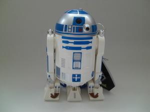 ★ディズニーリゾート R2-D2 ミニスナックケース グミケース スター・ウォーズ ランド スターツアーズ