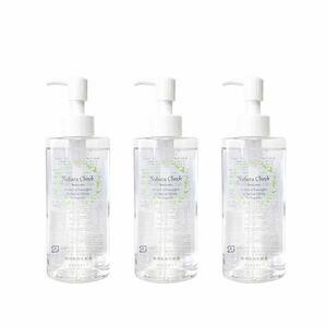 敏感肌用化粧水(高保湿タイプ) 145ml×3セット Natura Check 合成防腐剤不使用 植物ヒト型セラミド配合