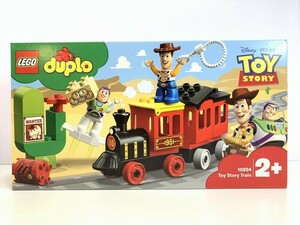 レゴ LEGO デュプロ duplo トイ・ストーリー・トレイン 10894 ディズニー ブロック おもちゃ 女の子 男の子 電車