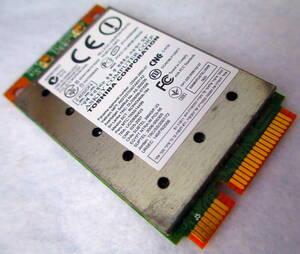 【東芝】無線LANモジュール ASKEY WLL-3141-D4