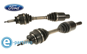 Ford /FORD F-150 F-150lapta- Expedition drive shaft front left right set Lincoln Navigator