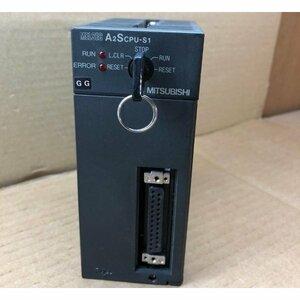 MITSUBISHI/三菱 新品未使用 シーケンサ A2SCPU-S1  PLC