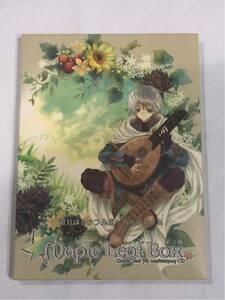 霜月はるか フルボーカルアルバム maple Leaf Box