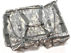 米軍実物 EAGLE TREC BAG トレックバッグ 大型 ACU/UCP ARMY 陸軍 特殊部隊 遠征用 C563