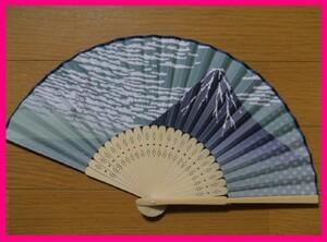 【扇子】◆富士山:三十六景:北斎絵柄◆大人気!扇子 和柄 浮世絵 夏扇子 竹 男性用 女性用 浴衣 服装小物 せんす 小物 涼しい 和装小物