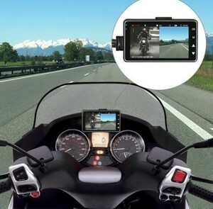 ★最安 安心の国内対応★格安ドラレコ!オートバイドライブレコーダー セパレートタイプ ドライバーの未来を守る!防水仕様 前後カメラ